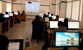 Training on Electronic Government Procurement (e-GP) System