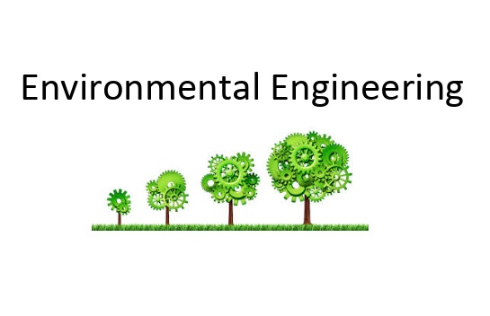 Seminar on environmental engineering